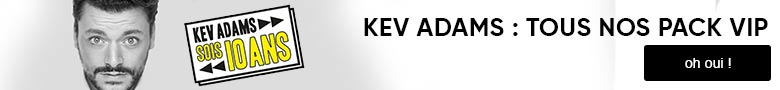 kev adams pack vip 3