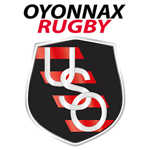 Rugby OYONNAX RUGBY / BRIVE RUGBY TOP 14 OYONNAX