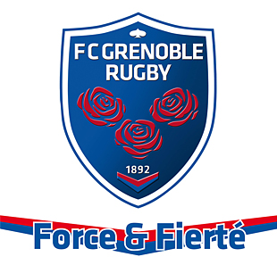 Rugby FC GRENOBLE / MONTPELLIER HR RUGBY TOP 14 - 12EME JOURNEE GRENOBLE