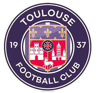 Football TOULOUSE FC / ANGERS SCO LIGUE 1 CONFORAMA - 22EME JOURNEE TOULOUSE