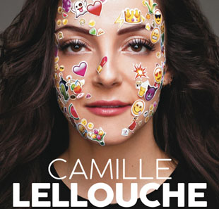 One man/woman show CAMILLE LELLOUCHE