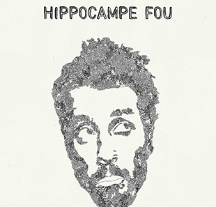 Rap/Hip-hop/Slam HIPPOCAMPE FOU - TERMINUS TOUR PARIS