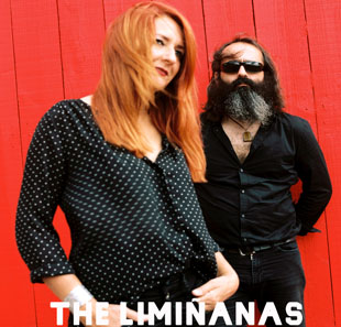 Pop-rock/Folk THE LIMIÑANAS BREST
