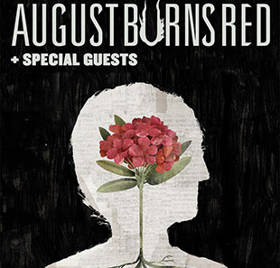 Hard-rock/Métal AUGUST BURNS RED + WAGE WAR + BETRAYING THE MARTYRS BEGLES