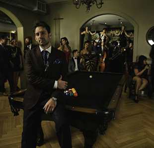 Jazz POSTMODERN JUKEBOX GRENOBLE