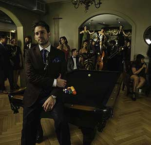 Jazz POSTMODERN JUKEBOX NICE