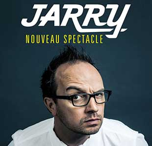 One man/woman show JARRY
