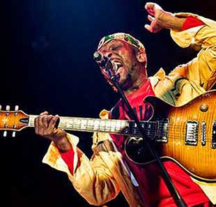 Reggae JIMMY CLIFF The King of Reggae GENEVE
