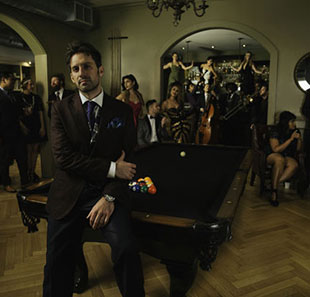 Jazz POSTMODERN JUKEBOX LYON