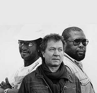 Jazz SLY&ROBBIE MEET NILS PETTER MOLVAER + GUEST LILLE