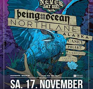 Hard-rock/Métal IMPERICON NEVER SAY DIE! TOUR 2018 PRATTELN