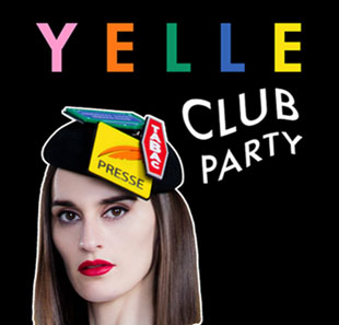 YELLE CLUB PARTY