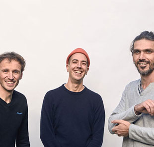 Jazz ALEX GRENIER TRIO + TESAO + BROKEN COLORS ANGERS