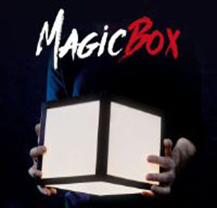 Spectacle de magie MAGIC BOX BELLEY