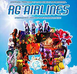 RG AIRLINES