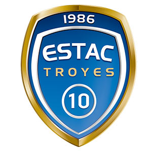 Football ESTAC TROYES / FC LORIENT DOMINO'S LIGUE 2 - 15EME JOURNEE TROYES