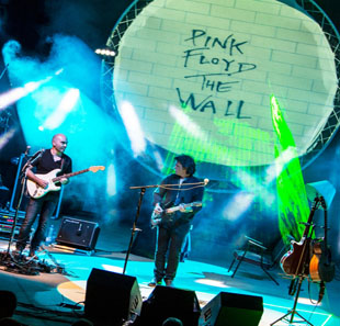 Pop-rock/Folk THE DARKSIDE HOMMAGE A PINK FLOYD BUC