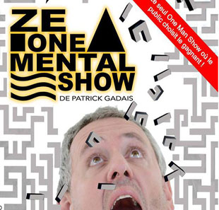 ZE ONE MENTAL SHOW