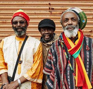Reggae BLACK ROOTS + YOHA AND THE DRAGON TRIBE BOURG EN BRESSE