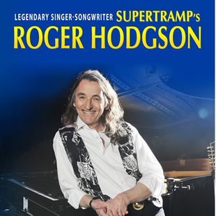 Rock SUPERTRAMP'S ROGER HODGSON LEGENDARY SINGER-SONGWRITER ANTWERPEN