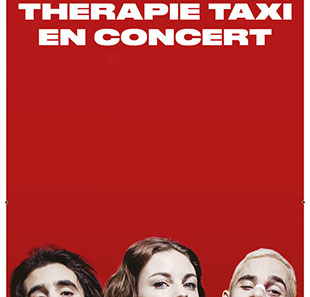 Pop-rock/Folk THERAPIE TAXI EVREUX