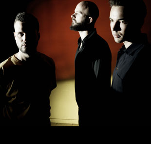 Hard-rock/Métal WHITE LIES (UK) support: boniface (CA) LAUSANNE