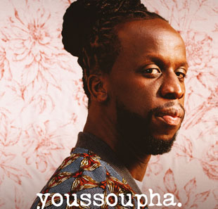 YOUSSOUPHA - EXPERIENCE TOUR 2019
