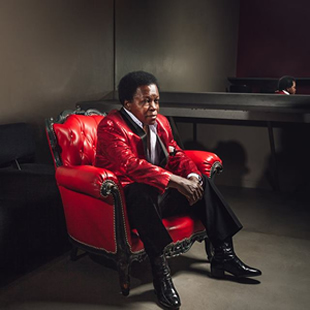 Pop-rock/Folk LEE FIELDS & THE EXPRESSIONS Borgerhout