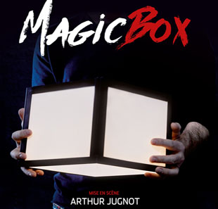 Spectacle de magie MAGIC BOX MERIGNAC
