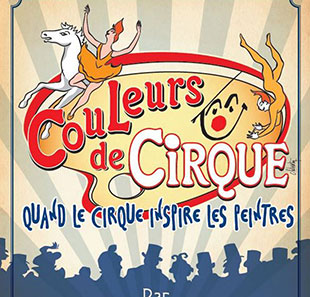 Cirque traditionnel LE CIRQUE EDUCATIF 2019