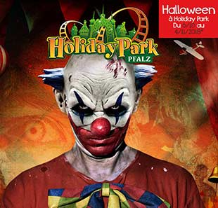 Parc d'attraction HOLIDAY PARK - CHILD HASSLOCH