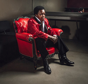 R'n'B/Soul/Funk LEE FIELDS & THE EXPRESSIONS LILLE