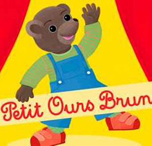 Famille PETIT OURS BRUN GENEVE