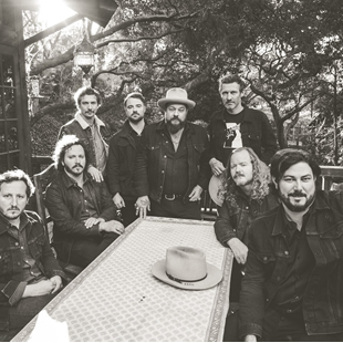 Pop-rock/Folk NATHANIEL RATELIFF&THE NIGHT SWEATS BRUXELLES - BRUSSEL