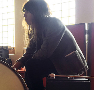 Pop-rock/Folk LOU DOILLON SOLILOQUY RENNES