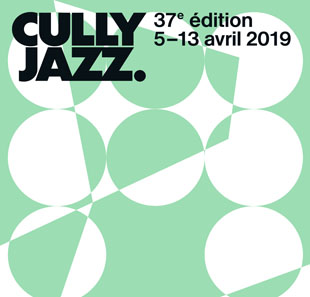 Jazz BLACK MILK WITH BAND NAT TURNER Cully Jazz Festival 2019 CULLY