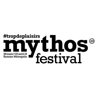 Rap/Hip-hop/Slam FESTIVAL MYTHOS 2019