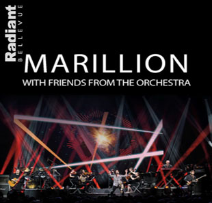 Pop-rock/Folk MARILLION With Friends from the Orchestra CALUIRE ET CUIRE