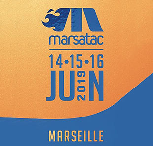 Rap/Hip-hop/Slam FESTIVAL MARSATAC 2019-JOUR 2 EARLY TICKETS MARSEILLE