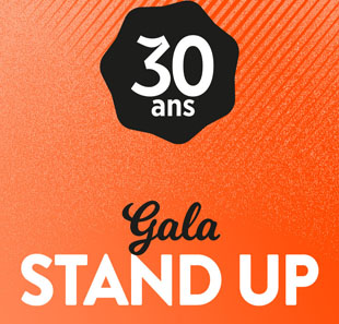 Humoriste(s) GALA STAND UP MONTREUX