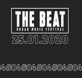 Rap/Hip-Hop/Slam THE BEAT#04 URBAN MUSIC FESTIVAL GENEVE