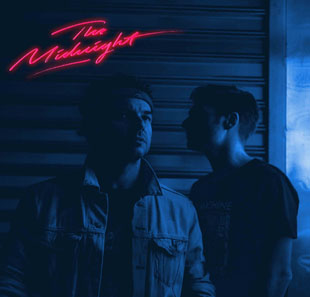 Pop-rock/Folk THE MIDNIGHT (US) + Support FRIBOURG