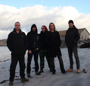 Hard-rock/Métal NEW MODEL ARMY (UK) + SUPPORT FRIBOURG