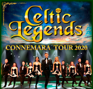 Danse traditionnelle CELTIC LEGENDS LA TOUR-DE-TREME