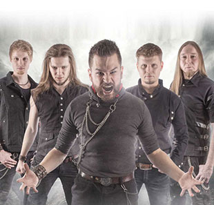 Hard-rock/Métal WINTERSTORM + Evertale PRATTELN