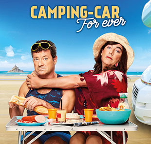 Humoriste(s) LES CHEVALIERS DU FIEL CAMPING-CAR FOR EVER GENEVE
