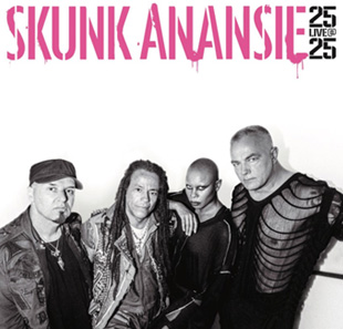 Pop-rock/Folk SKUNK ANANSIE (UK) LAUSANNE