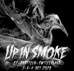 Rock Z7 UP IN SMOKE VOL. 8 PRATTELN