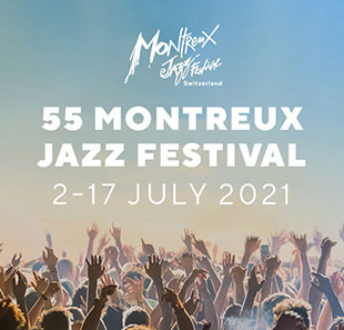 Jazz TO BE ANNOUNCED / LIONEL RICHIE MONTREUX