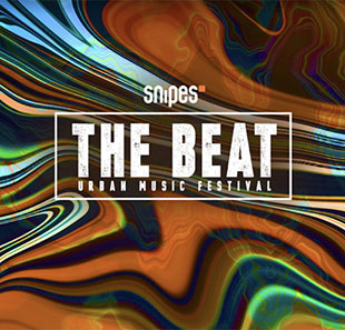 Rap/Hip-hop/Slam THE BEAT#05 NISKA, HEUSS L'ENFOIRE, LETO.... GENEVE